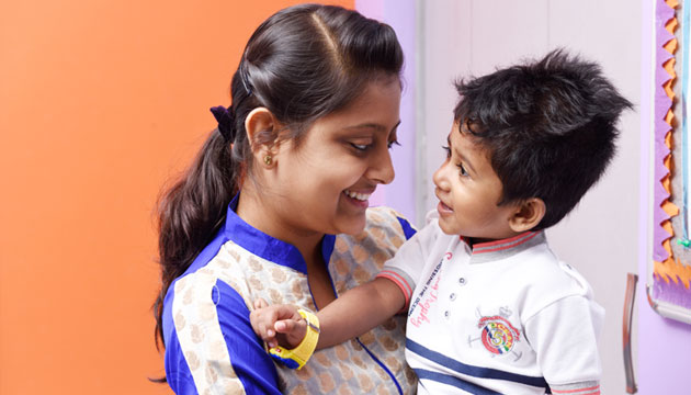 Day care school kolkata